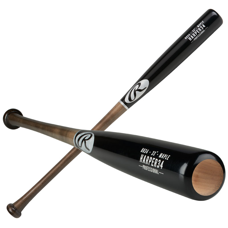 Harper Maple Bat