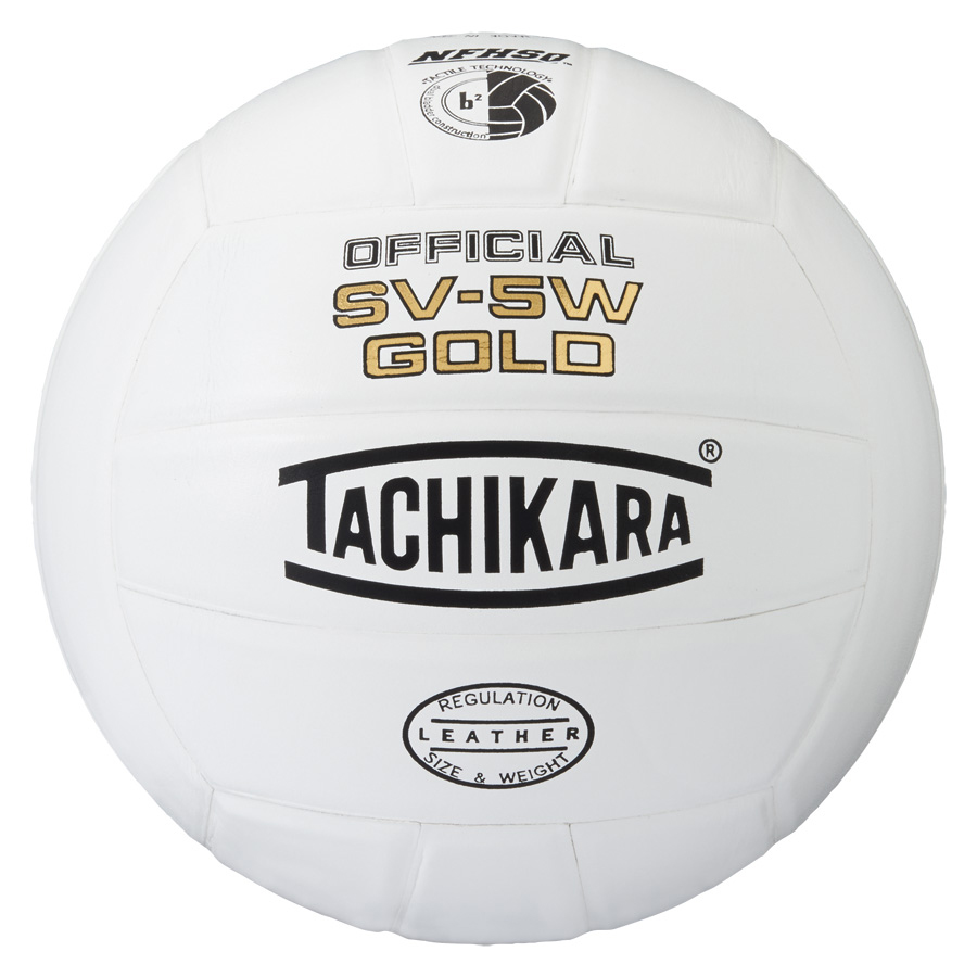 Premium Leather Volleyball
