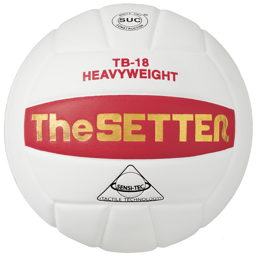 TB18 VOLLEYBALL - THE SETTER