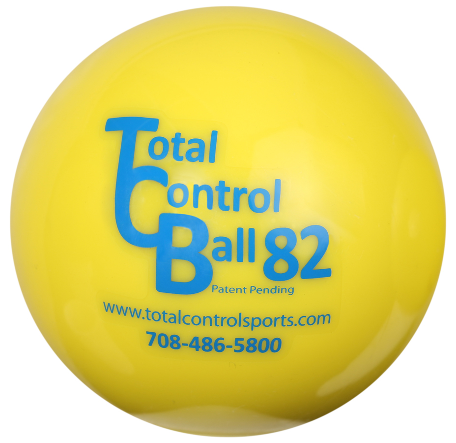 Total Control Ball (dz)