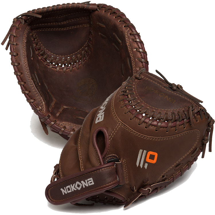 X2 Elite SB Catch Mitt 32.5""