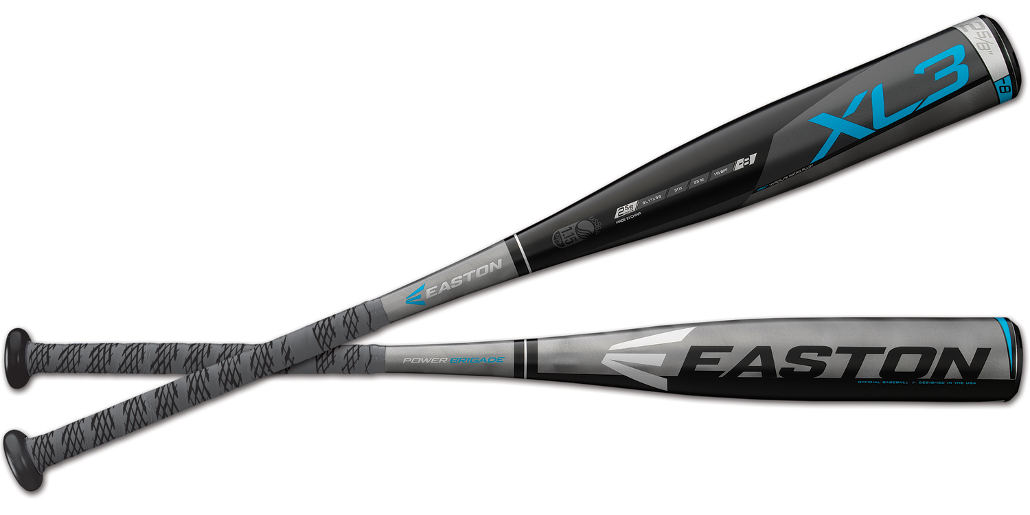 XL3 Alloy Barrel Sr Bat (-8)