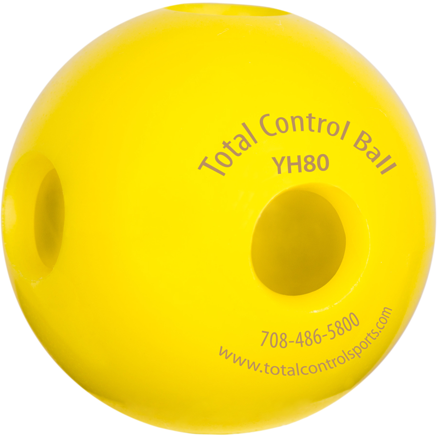 TCBYH-80 TCB Hole Ball (DZ)
