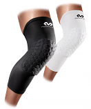 Hex Pad Leg Sleeve
