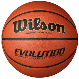 Wilson Evolution Game Basketball Official Size