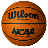 NCAA Composite Basketball- Off