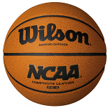 NCAA Composite Basketball- Wmn