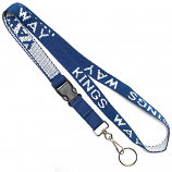 King's Way Lanyard