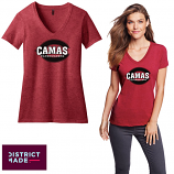 HS Ladies Shirt