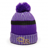 Columbia River HS Fleece Lined Knit Cap