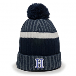 Hockinson HS Fleece Lined Knit Cap