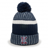 King's Way HS Fleece Lined Knit Cap