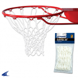 BRAIDED NYLON BASKETBALL NET