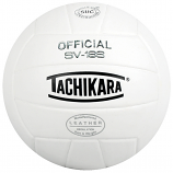 Tachikara SV18S Synthetic Leather Volleyball