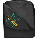 EVERGREEN School Blanket