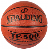 Spalding TF-500 Indoor Composite Basketball - Official Size