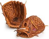 "NOKONA Walnut Series 12.5"" Glove"