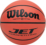 OFFICIAL JET COMPETION BASKETB