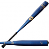 DeMarini 2021 The Goods One Piece (-3) BBCOR Baseball Bat
