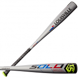 "Louisville SOLO 619 (-11) 2 5/8"" USA BASEBALL BAT"